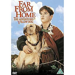 Far From Home The Adventures Of Yellow Dog DVD DVD
