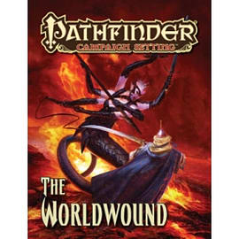 Pathfinder Campaign Setting: The Worldwound Books