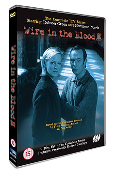 Wire in the Blood Series 2 [DVD] DVD