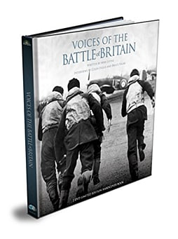 Voices Of The Battle Of Britain - DVD DVD