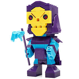 Assassins Creed Figure Kubros Skeletor Blocks and Bricks