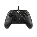 PDP Black Camo Controller for Xbox One screen shot 4