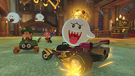 Mario Kart 8 Deluxe- Nintendo Switch screen shot 3