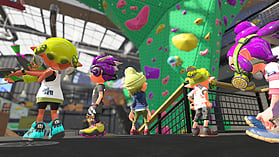 Splatoon 2 screen shot 12