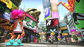 Splatoon 2 screen shot 13