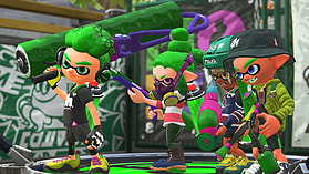 Splatoon 2 Plus Free Pin Badge Set screen shot 5