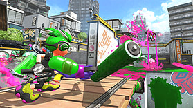 Splatoon 2 Plus Free Pin Badge Set screen shot 6