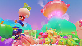 Super Mario Odyssey Plus Free Cappy Hat screen shot 10