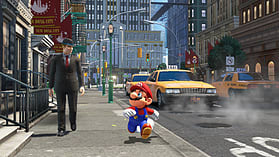 Super Mario Odyssey Plus Free Cappy Hat screen shot 7