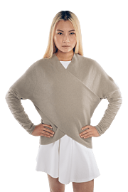 Star Wars: Rey's Knitted Sweater - Size: M Clothing