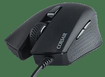 Corsair Gaming Harpoon RGB Gaming Mouse, Black, Optical, 6000DPI screen shot 3