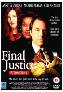 Final Justice DVD DVD