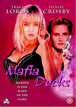 Mafia Docks DVD DVD