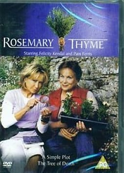 Rosemary & Thyme A Simple Plot/The Tree Of Death DVD DVD