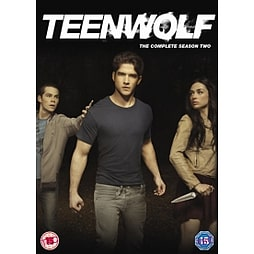 Teen Wolf - Season 2 DVD DVD