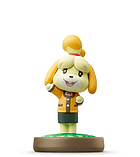 Isabelle - amiibo - Animal Crossing Collection screen shot 1