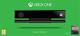 Xbox One Kinect Sensor Used Very Good Condition With Warranty XBOX ONE