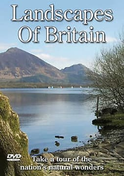 Landscapes of Britain [DVD] 2007 DVD