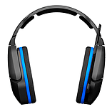 Gioteck HC2 PS4 Xbox One Headset Wired Stereo Gaming Headphones screen shot 1