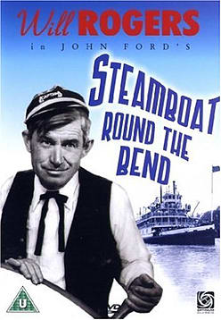 Steamboat Round The Bend [DVD] [1935] DVD