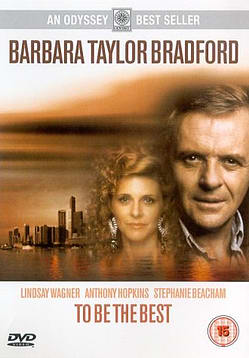 Barbara Taylor Bradford's To Be The Best [1991] [DVD] DVD