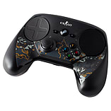 Steam Controller Skin - CSGO Grey Camo screen shot 3
