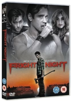 Fright Night DVD DVD