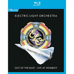 Out Of The Blue - Live At Wembley Blu-ray 2015 Blu-ray Blu-ray