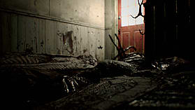Resident Evil VII Deluxe Edition screen shot 5