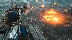 For Honor Deluxe Edition screen shot 2