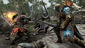 For Honor Deluxe Edition screen shot 6