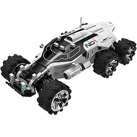 Collector's Edition Nomad ND1 R/C - Only at GAME