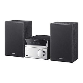 Sony/CMTSBT20/All-in-One Compact Music System/Hifi Systems Audio