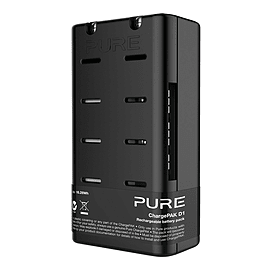 Pure One/CHARGEPAK-D1/D1 Rechargeable Battery/General Batteries Audio