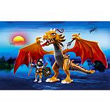 Playmobil Dragons Flame Dragon screen shot 1