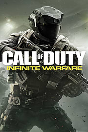 Call of Duty Infinite Warfare New Cover Maxi Poster 61 x 91.5cm Posters