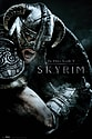 Skyrim Attack Maxi Poster 61 x 91.5cm Posters