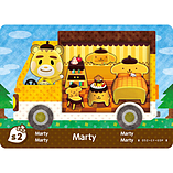 amiibo Cards Pack: Animal Crossing: New Leaf + Sanrio screen shot 10