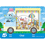 amiibo Cards Pack: Animal Crossing: New Leaf + Sanrio screen shot 3