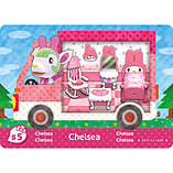 amiibo Cards Pack: Animal Crossing: New Leaf + Sanrio screen shot 5