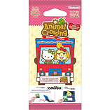 amiibo Cards Pack: Animal Crossing: New Leaf + Sanrio screen shot 9
