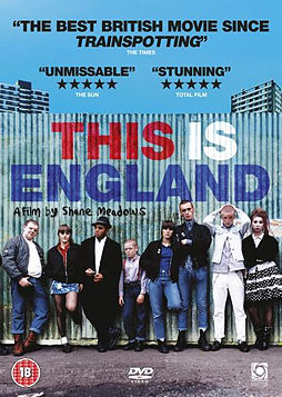 This is England 2Disc DVD DVD