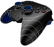 Razer Raiju Officially Licensed PS4 Pro Controller screen shot 2