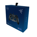 Razer Raiju Officially Licensed PS4 Pro Controller screen shot 3