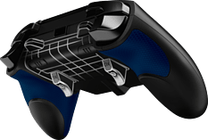 Razer Raiju Officially Licensed PS4 Pro Controller screen shot 5