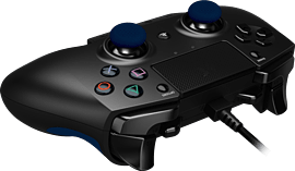 Razer Raiju Officially Licensed PS4 Pro Controller screen shot 6