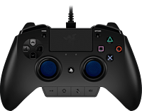 Razer Raiju Officially Licensed PS4 Pro Controller screen shot 7