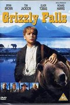 Grizzly Falls [DVD] DVD