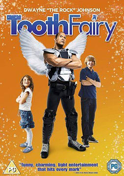 Tooth Fairy DVD DVD