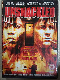 Unshackled [2000] [DVD] DVD